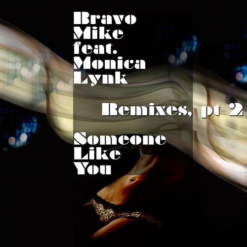 Album Art - Someone Like You Remixes Part 2 (feat. Monika Lynk)