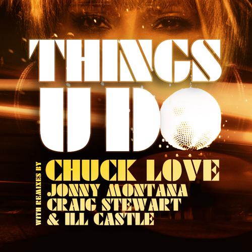 Album Art - Things U Do