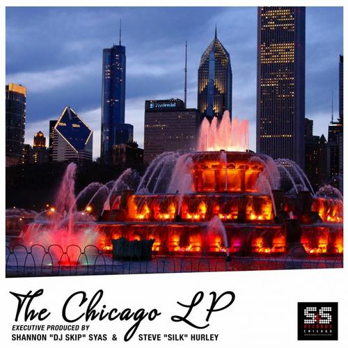 Album Art - The Chicago LP, Volume 1 of 4