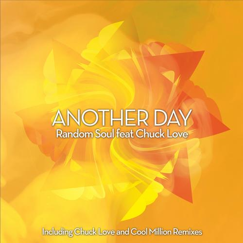 Another Day Album Art