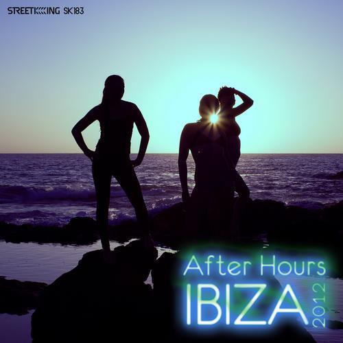 Album Art - After Hours: Ibiza 2012