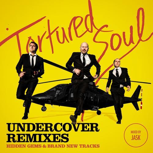 Album Art - Undercover Remixes (Mixed by Jask)