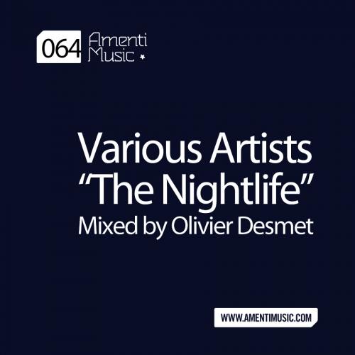 Album Art - The Nightlife