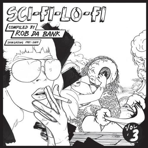 Album Art - Sci Fi Lo Fi Vol. 3 (Compiled By Rob da Bank)