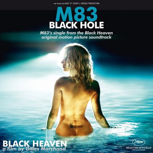 Album Art - Black Hole