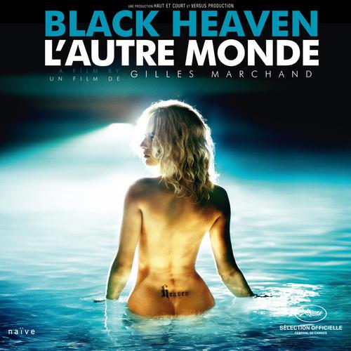 Album Art - Black Heaven / L'Autre Monde
