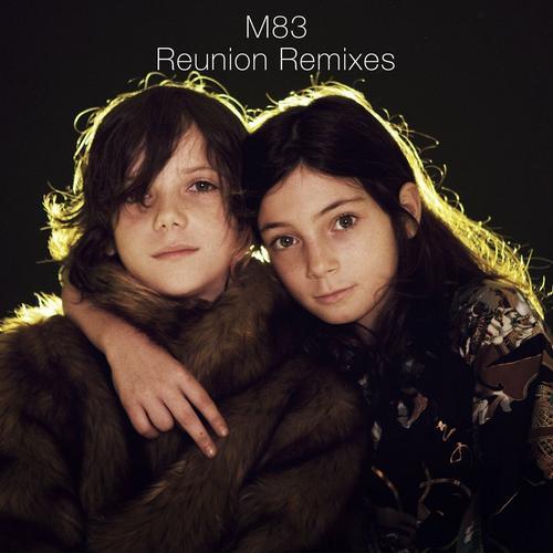 Album Art - Reunion - EP