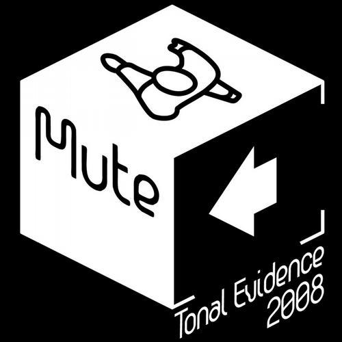 Album Art - Mute Tonal Evidence 2008