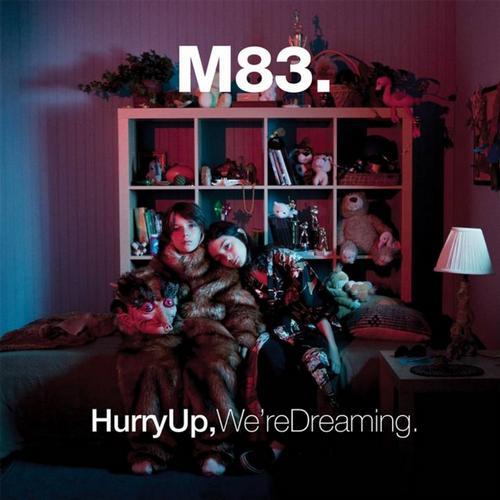 Album Art - Hurry Up, We're Dreaming