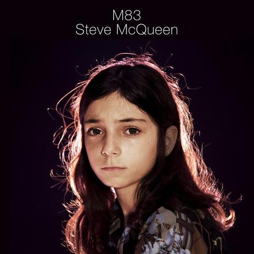 Album Art - Steve McQueen