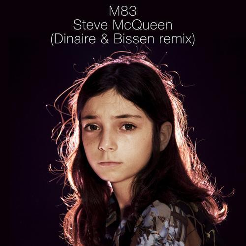 Album Art - Steve McQueen (Victor Dinaire & Bissen Remix)