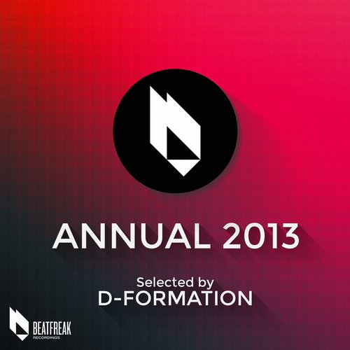 Beatfreak Annual 2013 Selected By D-Formation Album