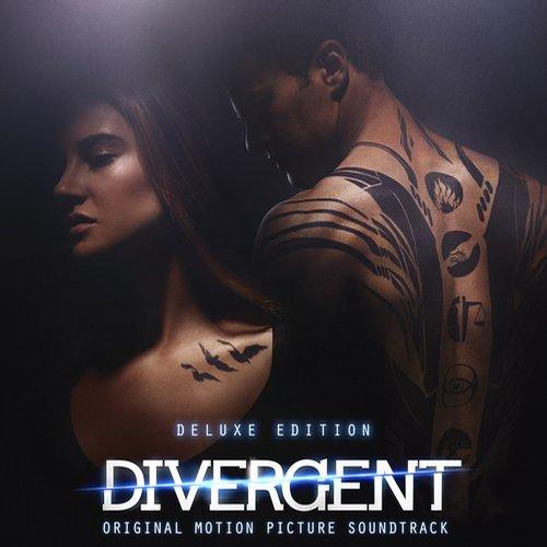Album Art - Divergent: Original Motion Picture Soundtrack