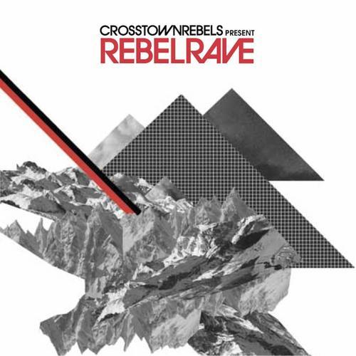 Album Art - Rebel Rave