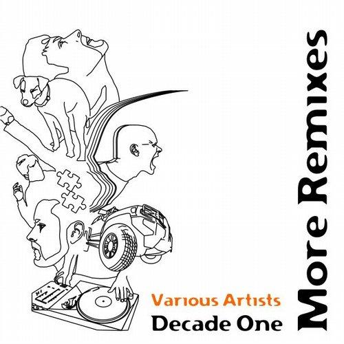 Decade One - More Remixes Album