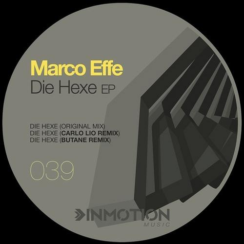 Album Art - Die Hexe