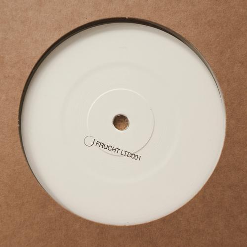 Terrestre EP Album Art