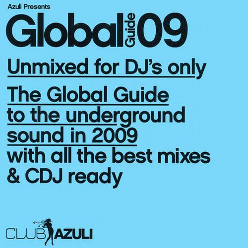 Album Art - Azuli presents Global Guide 09