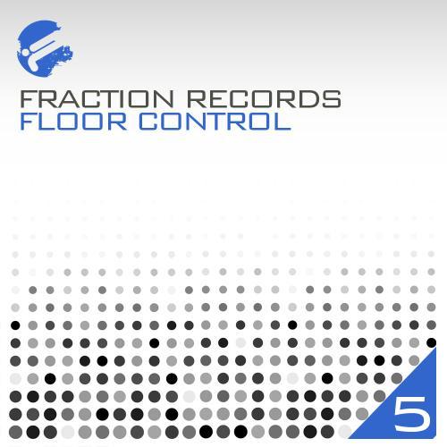 Floor Control 5 Album Art