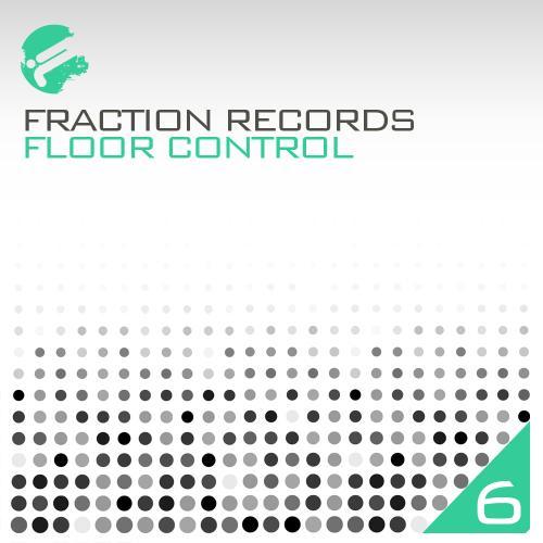 Floor Control 6 Album Art