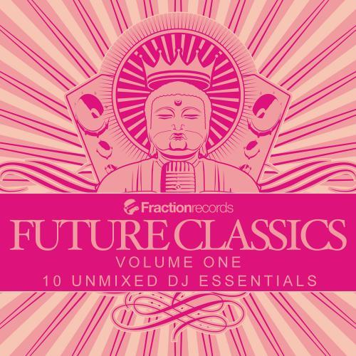 Future Classics Volume One Album