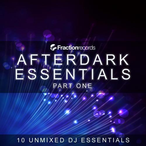 Fraction Records, Afterdark Essentials Part One Album