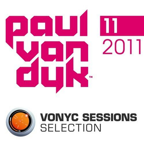 Album Art - VONYC Sessions Selection 2011 - 11