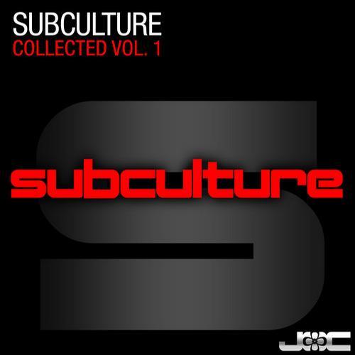 Album Art - Subculture Collected, Vol. 1