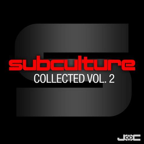 Album Art - Subculture Collected, Vol. 2
