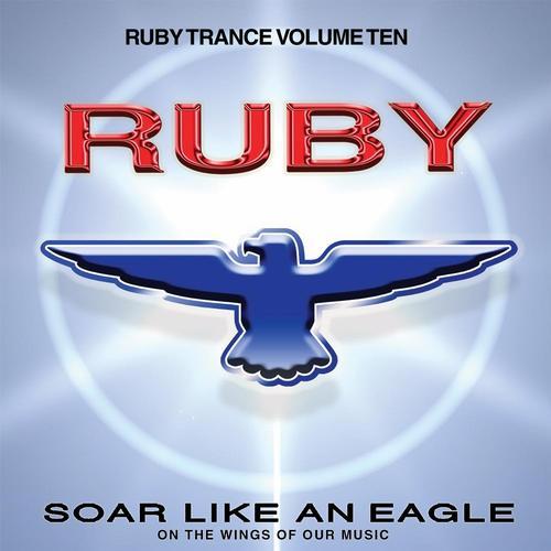 Album Art - Ruby Trance Vol.10