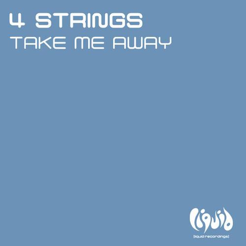 Album Art - Take Me Away