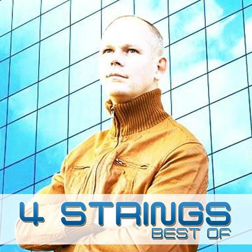 Album Art - Best Of 4 Strings