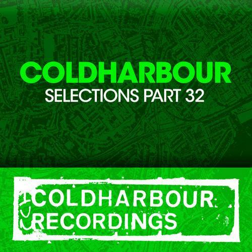 Album Art - Coldharbour Selections Part 32