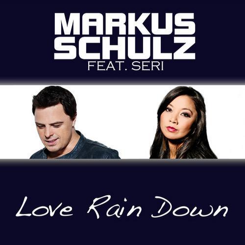 Album Art - Love Rain Down