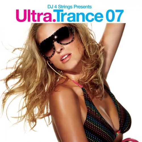 Album Art - Ultra.Trance 07