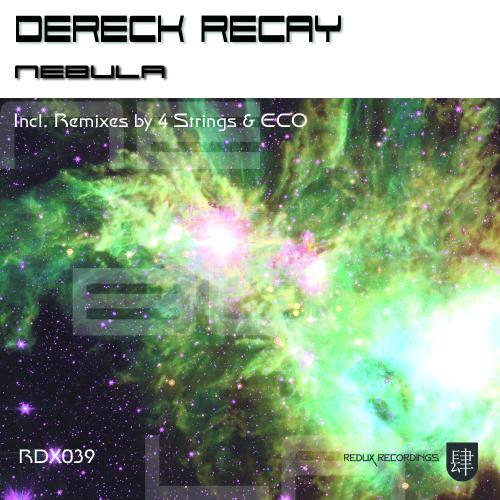 Album Art - Nebula