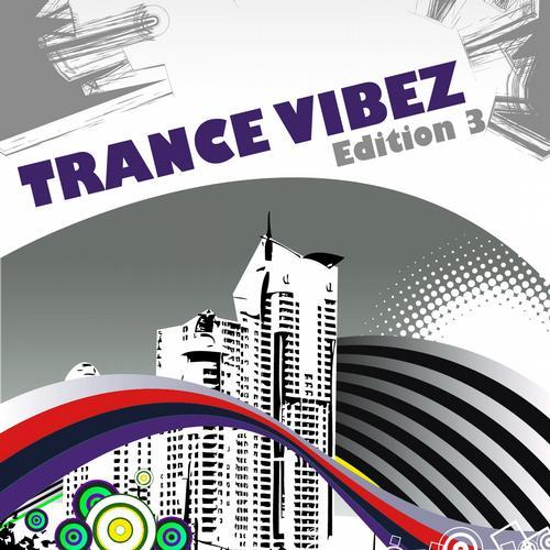 Album Art - Trance Vibez - Edition 3
