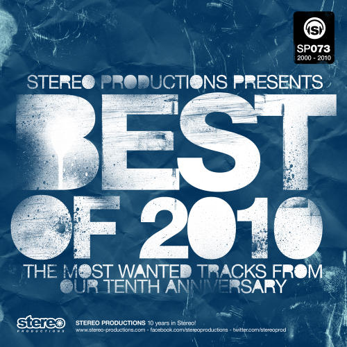 Album Art - Stereo Productions Presents Best Of 2010
