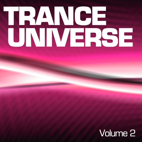Album Art - Trance Universe Volume 2