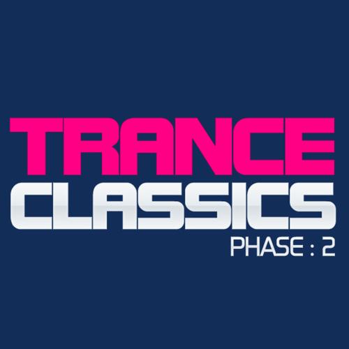 Album Art - Trance Classics Phase 2