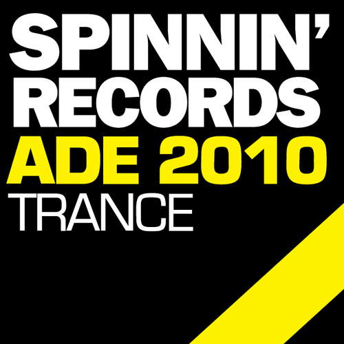 Album Art - ADE 2010 Sampler Trance