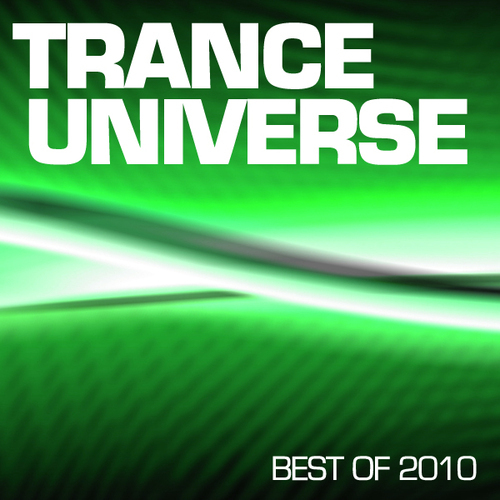 Album Art - Trance Universe Best Of 2010