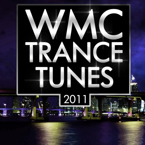 Album Art - WMC Trance 2011