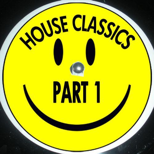 Album Art - House Classics Pt. 1