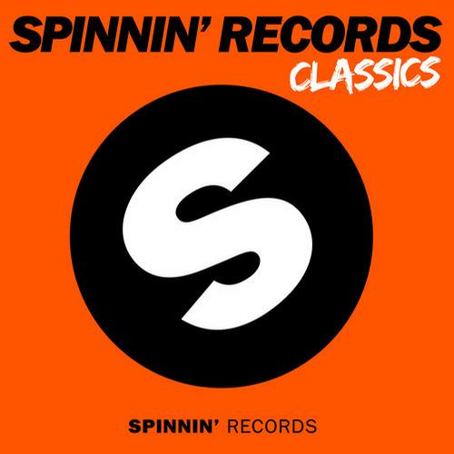 Album Art - Spinnin' Records Classics