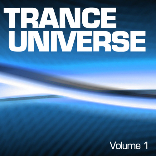 Album Art - Trance Universe Volume 1