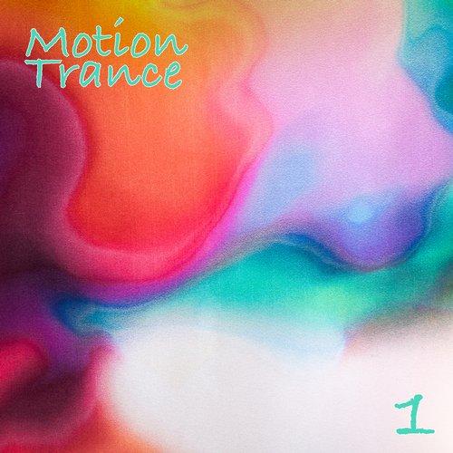Album Art - Motion Trance Vol.1