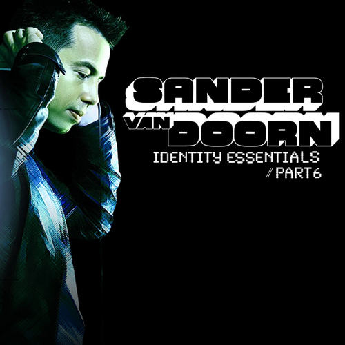 Album Art - Sander Van Doorn Identity Essentials (Part 6)