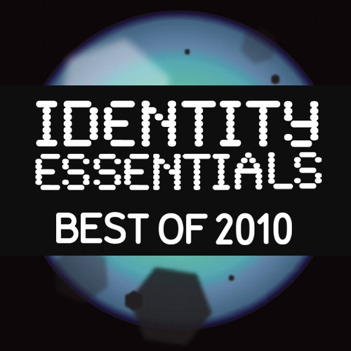 Album Art - Sander Van Doorn Identity Essentials Best Of 2010
