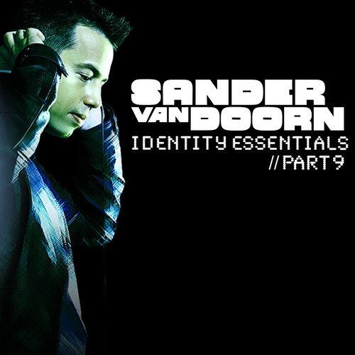 Album Art - Sander Van Doorn Identity Essentials (Part 9)